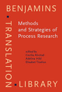 Methods and Strategies of Process Research