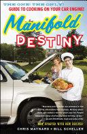 Manifold Destiny Book