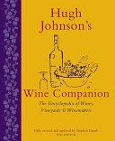 Hugh Johnson s Wine Companion