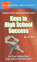 Keys to High School Success