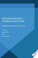 Informal Education  Childhood and Youth