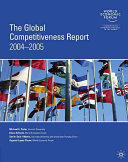 The Global Competitiveness Report 2004 2005