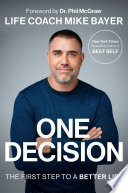 One Decision Book PDF