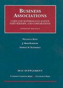 Business Associations 2010