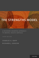download ebook the strengths model pdf epub