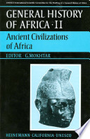 Ancient Civilizations Of Africa