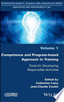 Competence And Program Based Approach In Training