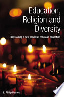 Education  Religion and Diversity