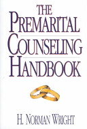 The Premarital Counseling Handbook