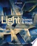 Light Science   Magic