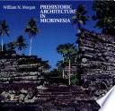 Prehistoric Architecture in Micronesia PDF