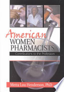 American Women Pharmacists