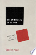 Contracts of Fiction