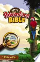 NKJV  Adventure Bible  eBook