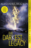 The Darkest Legacy The Darkest Minds Book 4