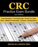 CRC Practice Exam Bundle   2017 Edition