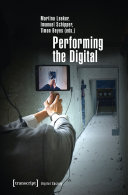 download ebook performing the digital pdf epub
