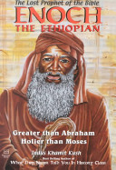 Enoch  the Ethiopian