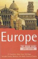 Europe 1999