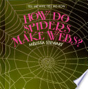 How Do Spiders Make Webs? How They Make Webs Provided By