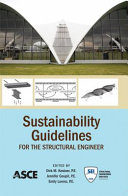 Sustainability Guidelines for the Structural Engineer
