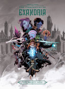 Critical Role: The Chronicles of Exandria The Mighty Nein Book