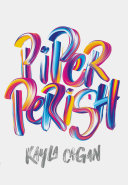 Piper Perish Book Cover