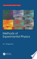 Methods of Experimental Physics