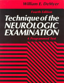 Technique of the Neurologic Examination