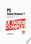 PC Edition Windows sept