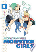 Interviews With Monster Girls