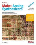 Make  Analog Synthesizers