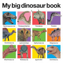 My Big Dinosaur Book Book Ideal For Babies And