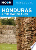 Moon Honduras   the Bay Islands