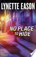 No Place to Hide  Hidden Identity Book  3