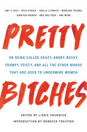 Pretty Bitches Book PDF