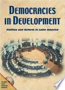 Democracies in Development