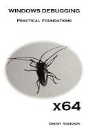 X64 Windows Debugging