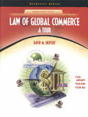 Law of Global Commerce