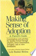 Making Sense of Adoption