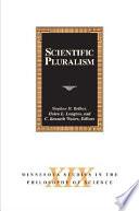 Scientific Pluralism