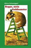 Beppo, mein Goldhamster