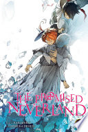 The Promised Neverland Vol 18