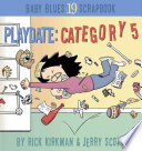 Playdate Category 5 book