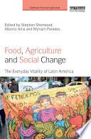Food  Agriculture and Social Change