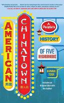 American Chinatown Book