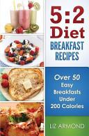 5 2 Diet Breakfast Recipes
