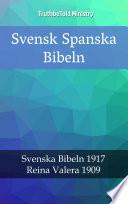 Svensk Spanska Bibeln