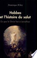 Hobbes et l histoire du salut