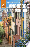 The Rough Guide to Languedoc   Roussillon
